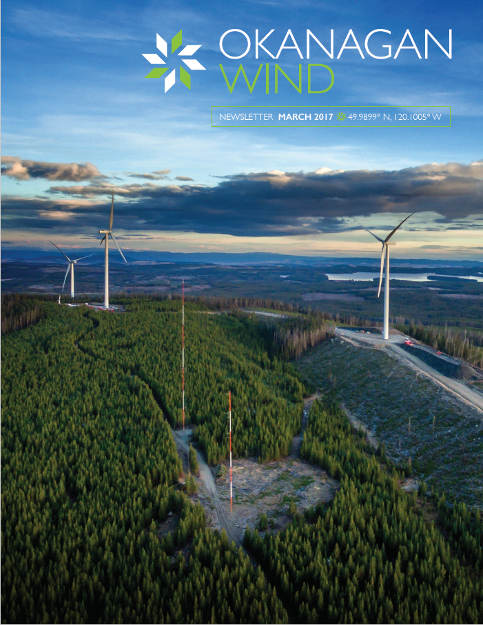Ok wind march 2017 newsletter cover