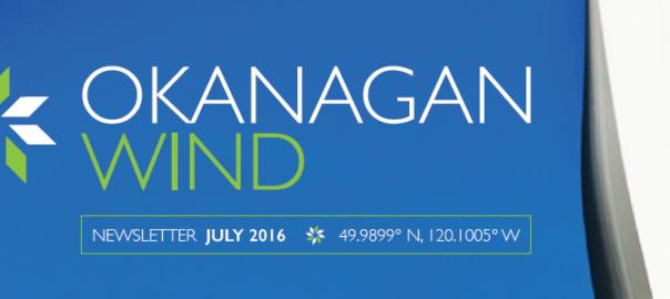 okanagan wind july